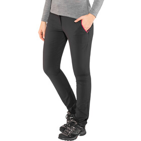 SALEWA Pedroc 3 Durastretch Pantalon Femme, black out